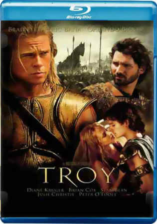 Troy 2004 BluRay Hindi Dubbed Dual Audio 720p Watch Online Full Movie Download bolly4u