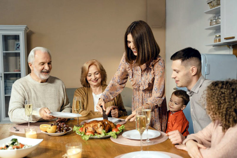 7 Ways to Save on Thanksgiving Dinner