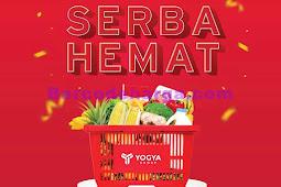 Katalog Promo Toserba Yogya Terbaru 15 - 28 November 2019