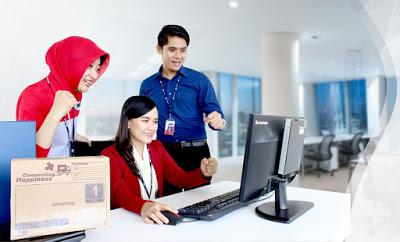 Lowongan Kerja SMA/SMK, D3, S1 PT Tiki Jalur Nugraha Ekakurir (JNE Express) Cabang Surabaya | Posisi: Staff, Sales, Driver, Etc. Periode Oktober 2019