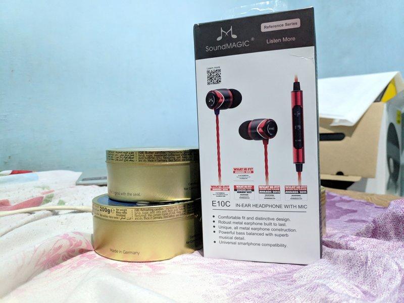 Soundmagic E10C Review: Headset IEM Terbaik di Kelasnya