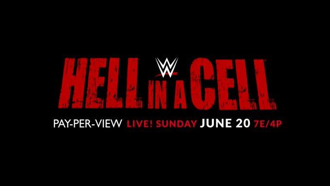 WWE anuncia o Hell in a Cell para junho