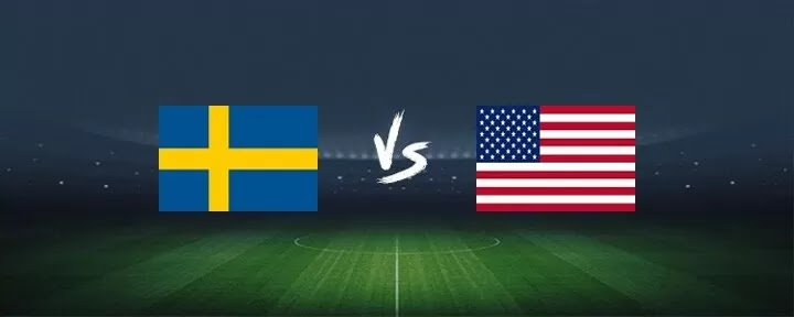 Olympic: Sweden vs USA (w) LINE-UPS confirmed