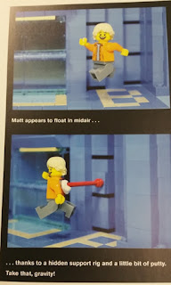 The LEGO Animation Book sample 4