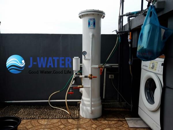 Filter Air Di Kedoya Permai Jakarta barat
