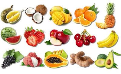 Mang thai nên ăn hoa quả gì?