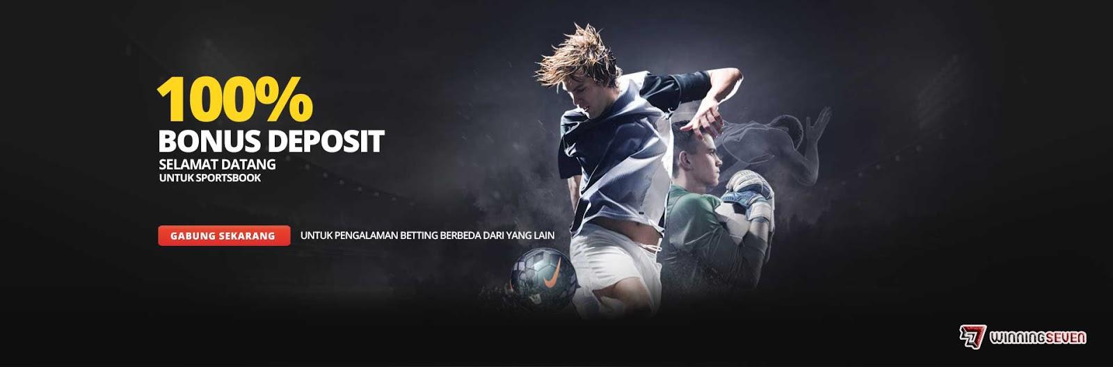 Situs Agen Bola Terbaik dan Terpercaya Winningseven