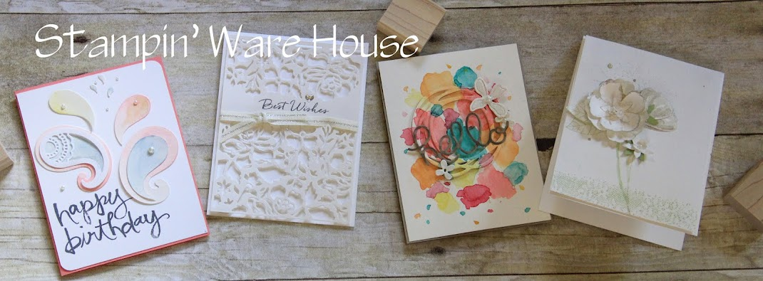 Stampin' Ware House