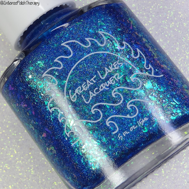 Great Lakes Lacquer BYOS (Bring Your Own Shanty)