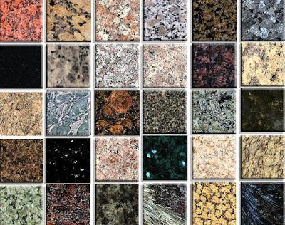 Báo giá thi công đá Granite tự nhiên tại Buôn Ma Thuột - Đaklak