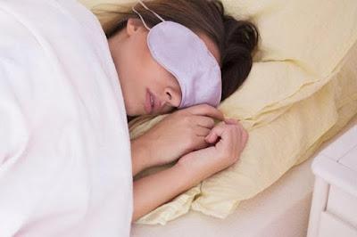 Cara Diet Sehat dengan Tidur Teratur