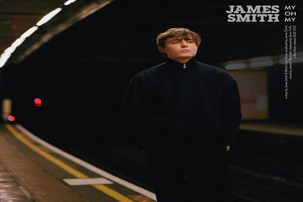 James Smith My Oh My