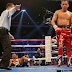 Nonito Donaire Jr. snatched the WBA Featherweight Title from Simpiwe Vetyeka via technical decision