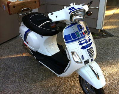 Awesome R2-D2 Inspired Designs and Products (15) 4