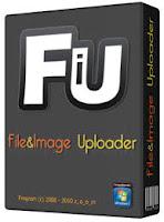 File & Image Uploader Full