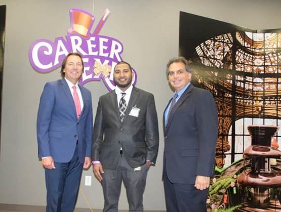 South Florida Postal Blog More Career Expo Photos