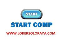 Loker Solo Raya Lulusan SMA SMK Sales Freelance di Start Comp