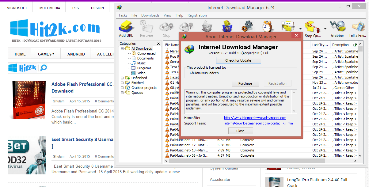 download patch idm 6.23