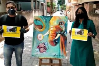tribute-by-live-painting