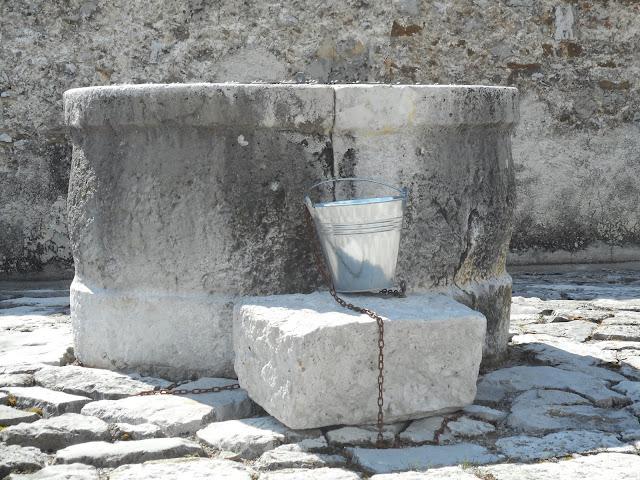 Pozzo Carso sloveno