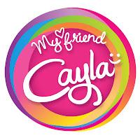 My Friend Cayla