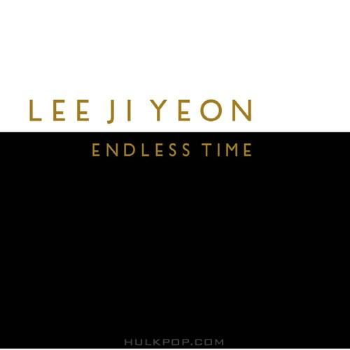 LEE JI YEON – Endless Time – EP