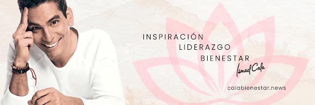 Ismael Cala lanza CalaBienestar.news, un diario sobre salud, bienestar y estilos de vida