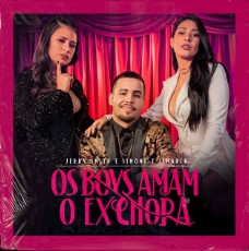 Baixar Musica Os Boys Amam O Ex Chora - Jerry Smith ft. Simone e Simaria Mp3