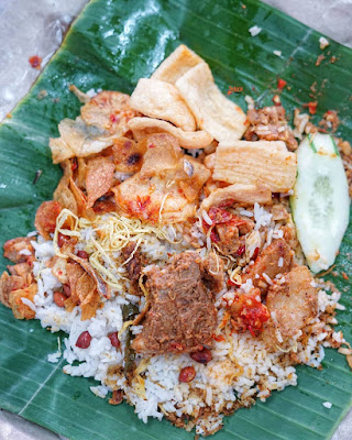 Kuliner Medan Yang Seperti Makanan Surga