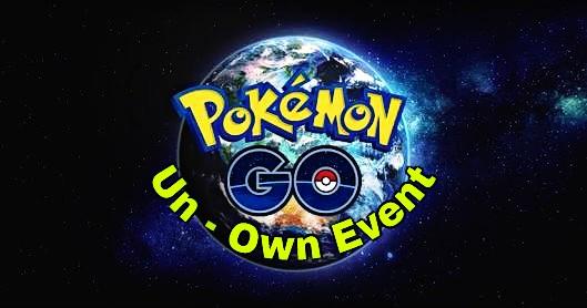 Pokémon Go - Unown Events | Knowledge World ☺️