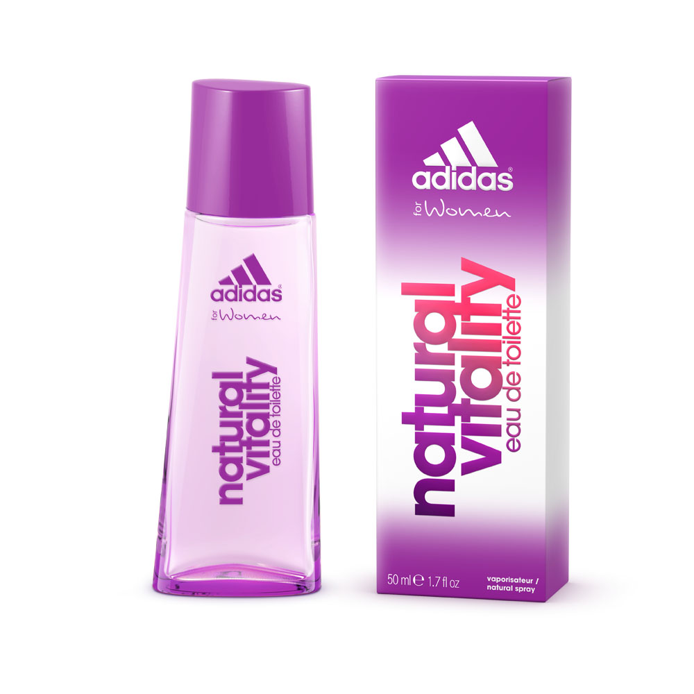 Adidas Natural Vitality For Woman 1 Indonesia Perfume Online