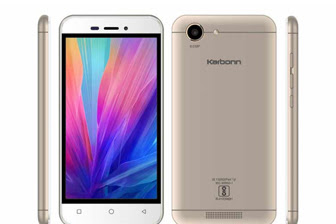 Download Karbonn Titanium Vista 4G Flash File Free