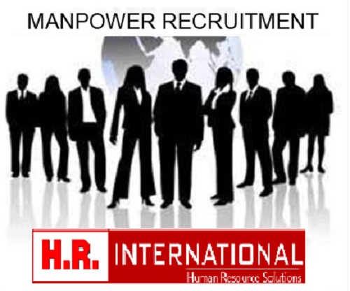 Best Overseas Manpower Consultants in India for Gulf Countries !