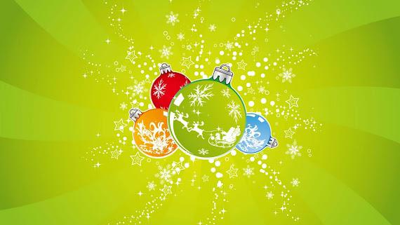 Merry Christmas download besplatne pozadine za desktop 2560x1440 ecards čestitke Božić