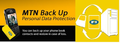 mtn sim back up