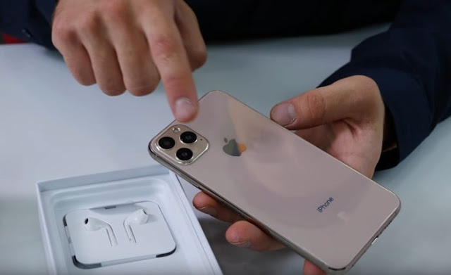 How To Identify Fake Apple iPhone 11 all Models in Few Steps