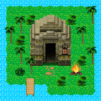 Survival RPG 2 – The temple ruins adventure Mod Apk