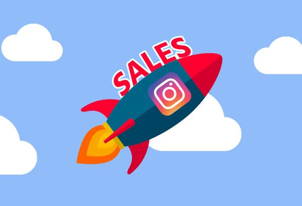 Using Instagram to Make Sales