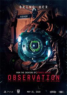 Observation Thumb