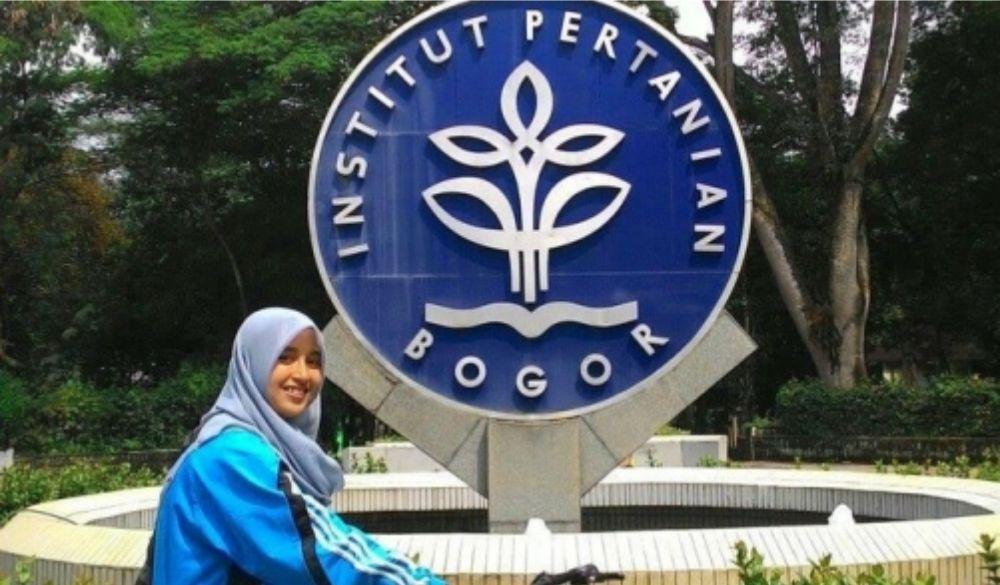 Pengakuan Mahasiswi IPB yang Beasiswanya Dicabut karena Masuk Islam