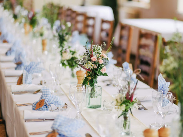 4 Wedding Details You Shouldn't Try To Save Money On