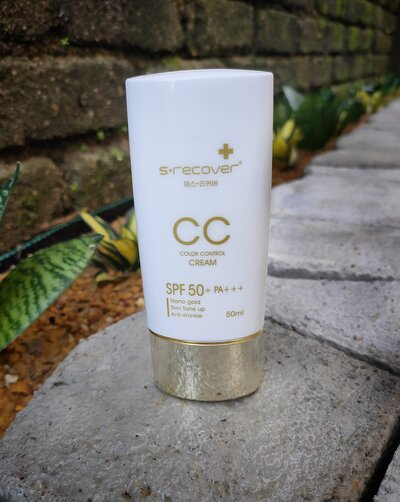 Kelebihan CC Cream Hansaegee Nature