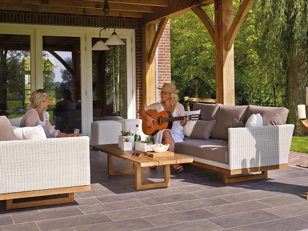 5 Reasons Why Decking Is a Good Idea
