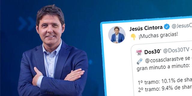 Jesús Cintora