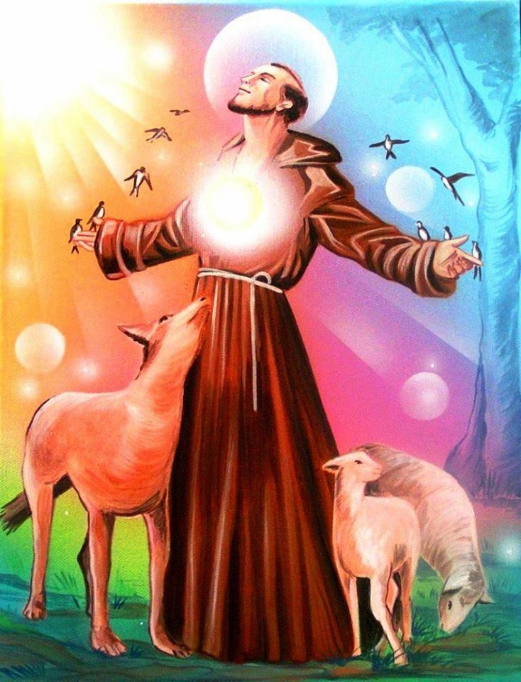 Всемирный день животных 4 октября ежегодно отмечают жители России