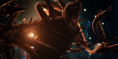 Venom: Let There Be Carnage First Official Trailer Released