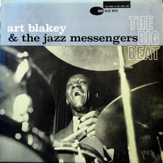 Art Blakey and the Jazz Messengers, The Big Beat