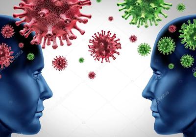 Как передается коронавирус