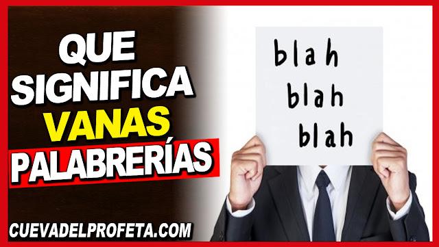 Usted va a dar cuenta por cada palabra vana - William Marrion Branham en Español