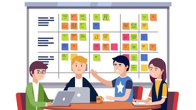 Agile & Scrum in Depth: Guide, Simulation and Best Practices [Free Online Course] - TechCracked